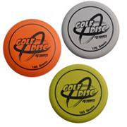 Triumph 3 pc Disc Golf Replacement Discs