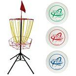 Triumph Disc Golf Toss