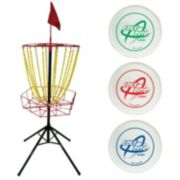 Triumph Disc Golf Toss