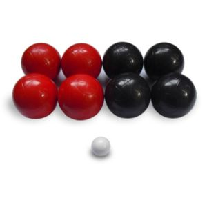 Triumph Sports USA 100mm Composite Molded Bocce Ball Set