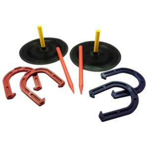 Triumph Sports USA Horseshoe Set
