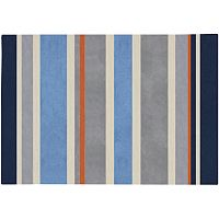 Artisan Weaver Tilden Striped Rug