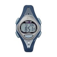 Timex Women's Ironman Sleek 50-Lap Digital Chronograph Watch