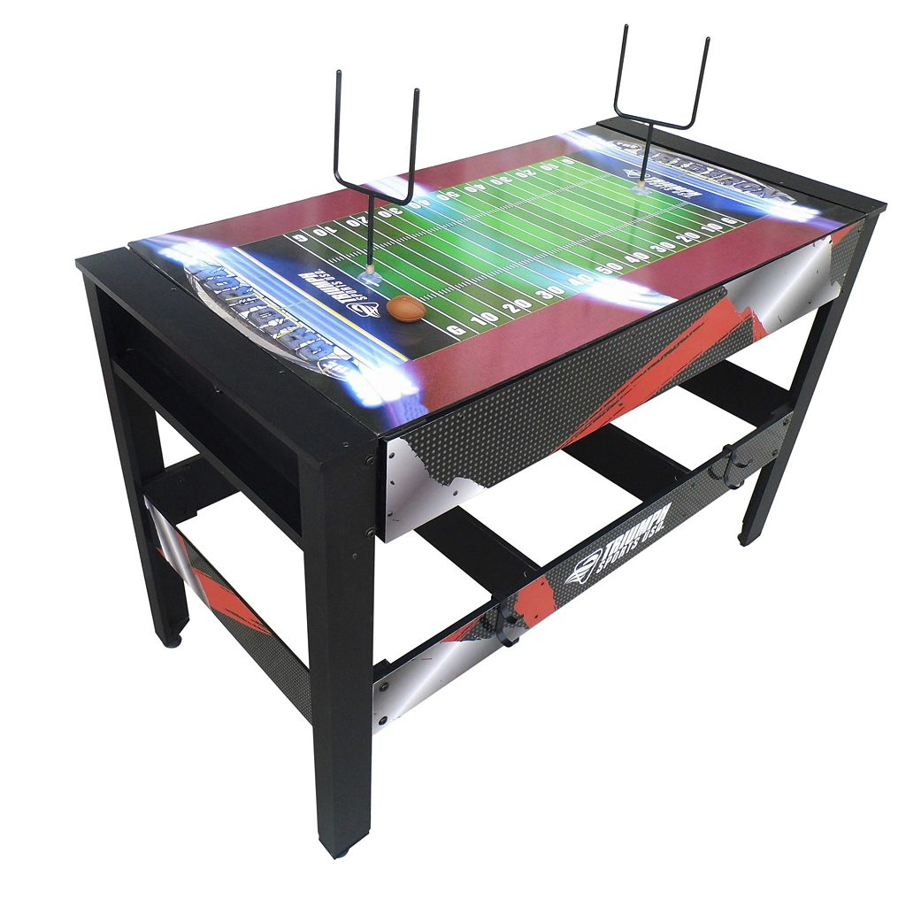 Triumph Sports USA 48-in. 4-in-1 Swivel Table