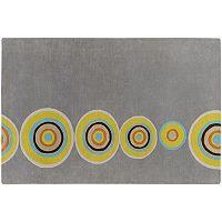 Artisan Weaver Tripp Geometric Wool Rug