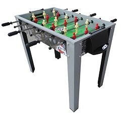 Triumph 40 in MLS Soccer Table