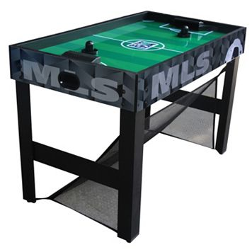 Triumph 48-in. MLS 3-in-1 Soccer Table