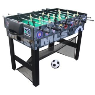 Triumph Sports USA 48-in. MLS 3-in-1 Soccer Table