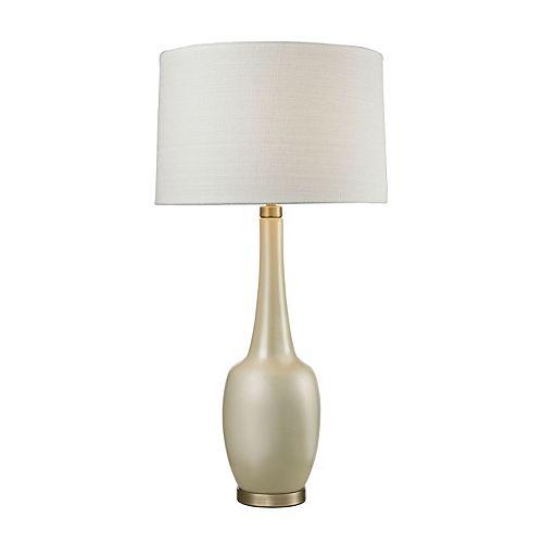 Dimond Ceramic LED Table Lamp