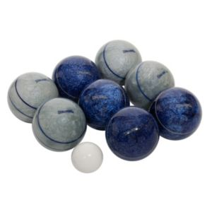 Spalding Professional Series Bocce Ball Set