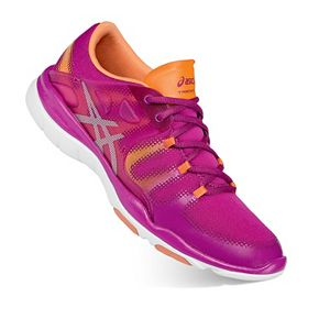 asics gel fit vida sneakers