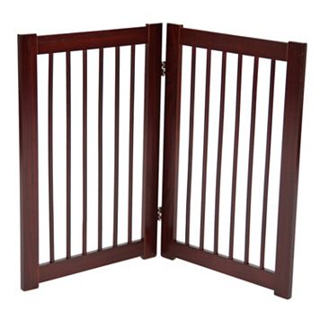 Primetime Petz 30-Inch 360 Degree Pet Gate Extension Kit