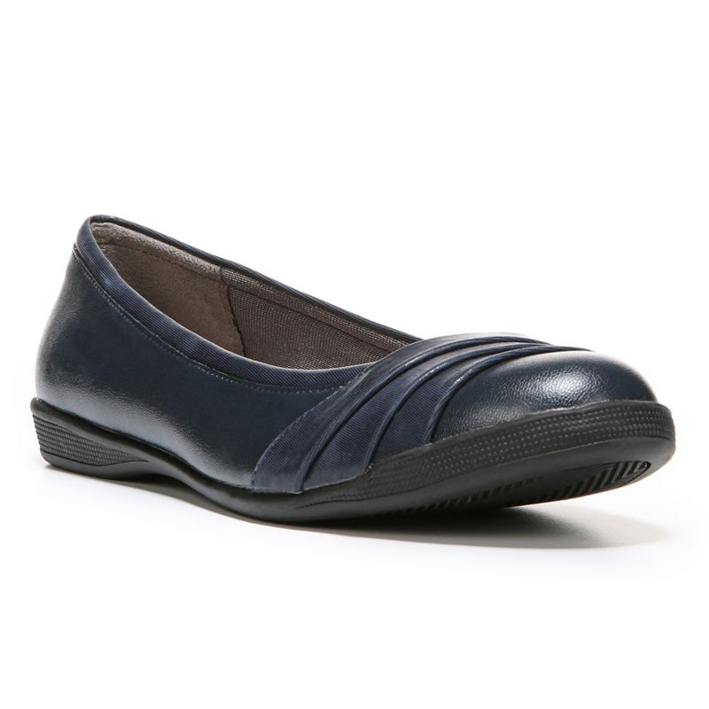 Pewter Dress Shoes