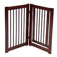 Primetime Petz 30-Inch 360 Degree Pet Gate Door Extension Kit