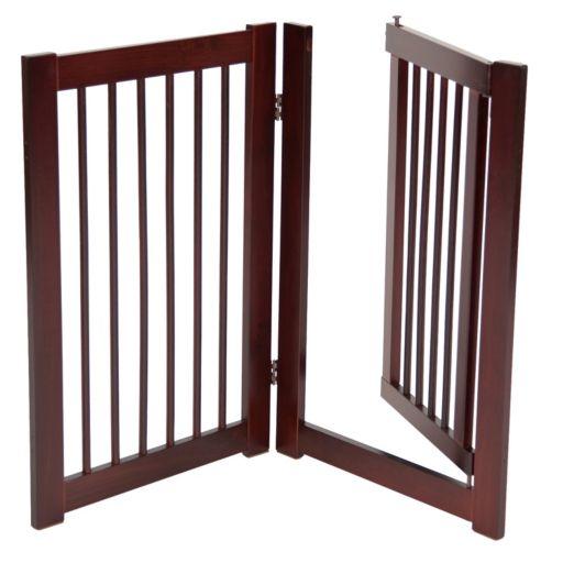 Primetime Petz 30-Inch 360 Degree Pet Gate Door Extension Kit