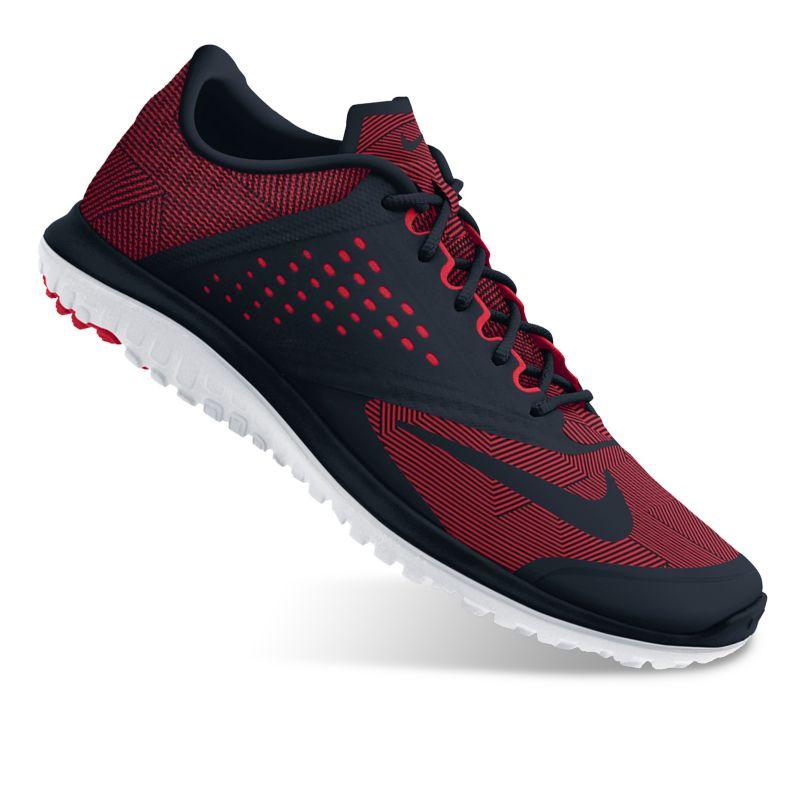 Nike Air Max CB34 Men's Shoes Black/Club Purple-Team Orange-Black (8 D(M) US) Product - Nike Men's Air Max Coliseum Racer Ankle-High Synthetic Running Shoe New.