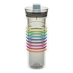 Zak Designs HydraTrak 20-oz. Insulated Tumbler
