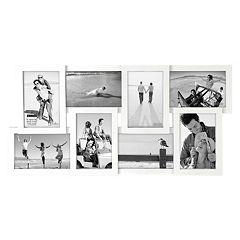 Malden 8-Opening 4' x 6' Collage Frame