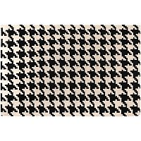 Artisan Weaver Twin Repeat Reversible Wool Rug
