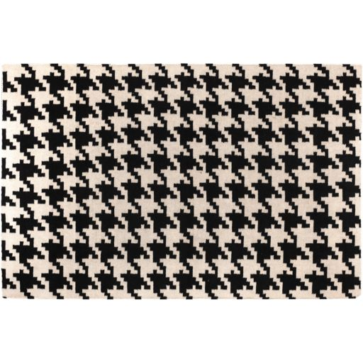 Artisan Weaver Twin Repeat Reversible Wool Rug
