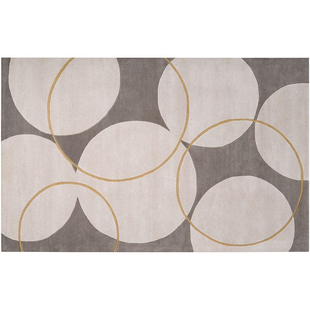 Artisan Weaver Vaudreuil Geometric Wool Rug