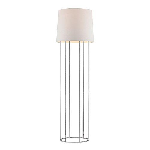 Dimond Barrel Floor Lamp