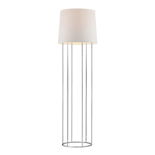 Dimond Barrel LED Floor Lamp