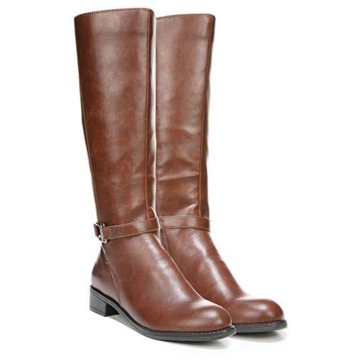 LifeStride Santino Women's Tall Riding Boots
