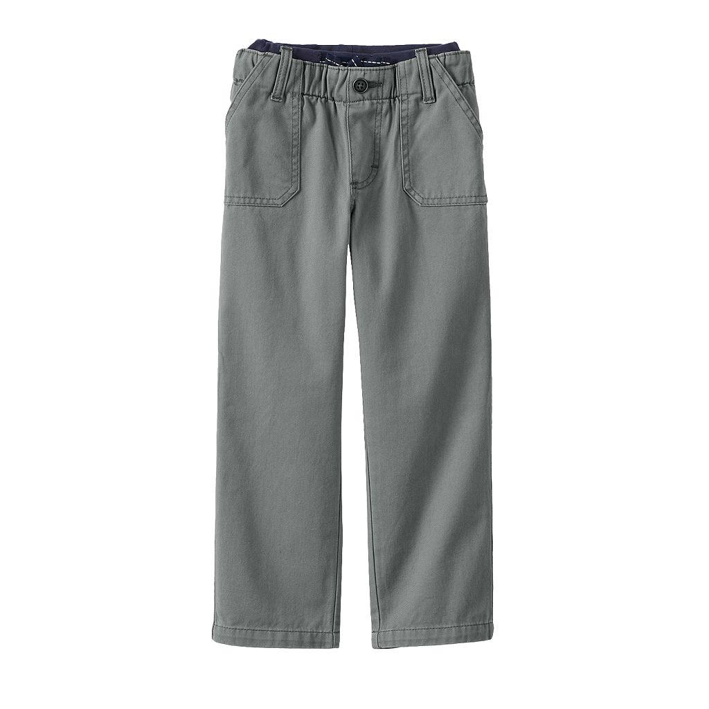 Boys 4-7x Lee Jeans