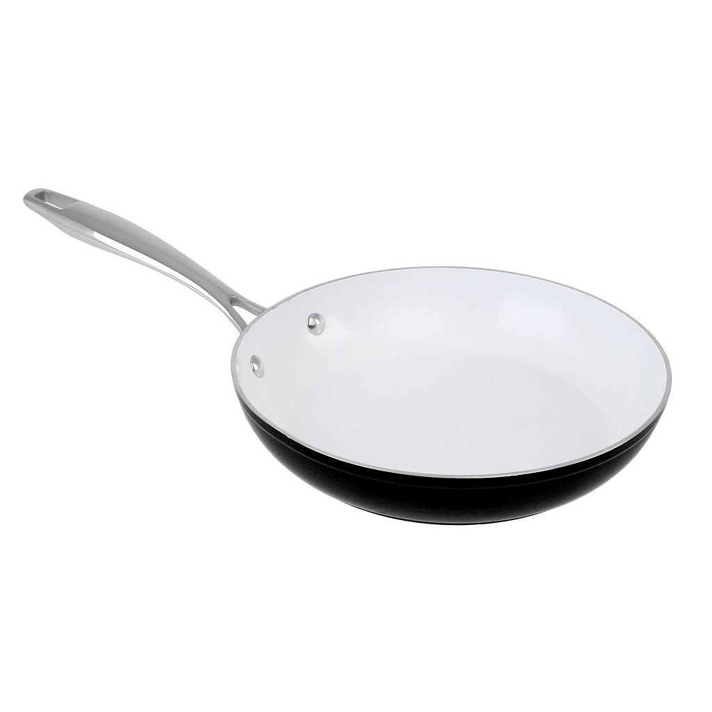 Oneida 10-in. Forged Aluminum Frypan