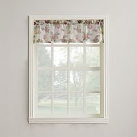 Top of the Window Summer Orchard Straight Window Valance - 54'' x 14''