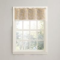 Top of the Window Normandy Straight Valance - 54'' x 14''