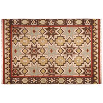 Artisan Weaver Watonga Wool Rug