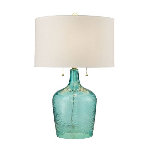 Dimond Airy Seabreeze Table Lamp