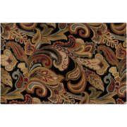 Artisan Weaver Wynnewood Floral Wool Rug