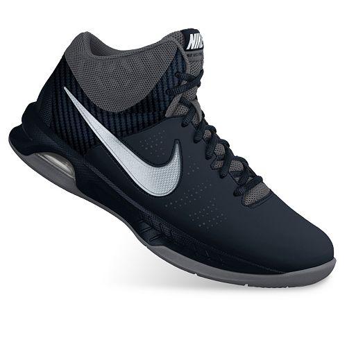 364944993dc Nike Air Visi Pro VI Men s Basketball Shoes