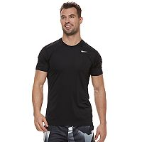 Men's Nike Dri-FIT Base Layer Fitted Cool Top