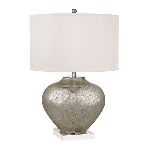 Dimond Edenbridge LED Mercury Glass Table Lamp
