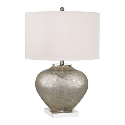 Dimond Edenbridge Mercury Glass Table Lamp