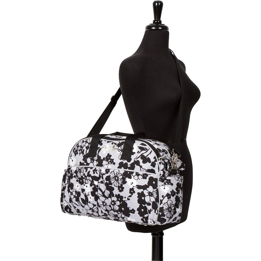 The Bumble Collection Erica Carry-All Diaper Bag