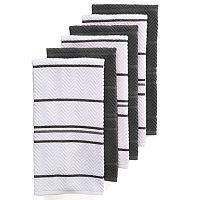The Big One® 6-pc. Kitchen Towel Set
