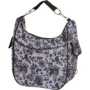The Bumble Collection Chloe Convertible Diaper Bag