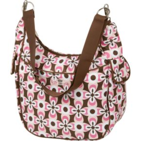 The Bumble Collection Chloe Convertible Diaper Bag