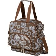 The Bumble Collection Camille Changing Bag