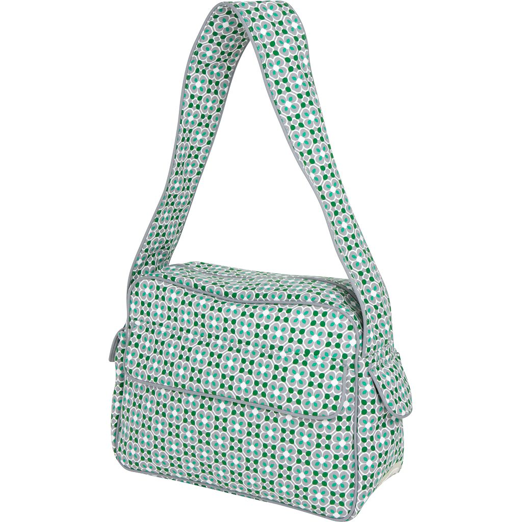 The Bumble Collection Rebecca Diaper Tote