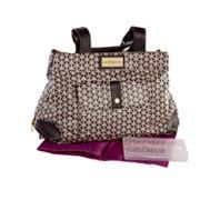 CoCaLo Couture Kayla Satchel Diaper Bag