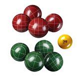 Verus Sports Expert 107mm Bocce Ball Set