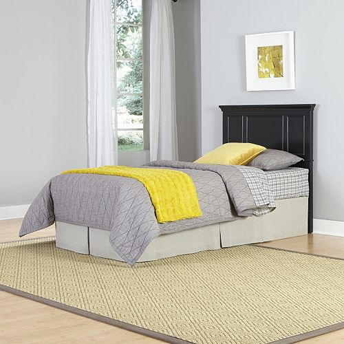 Home Styles Naples Twin Bed
