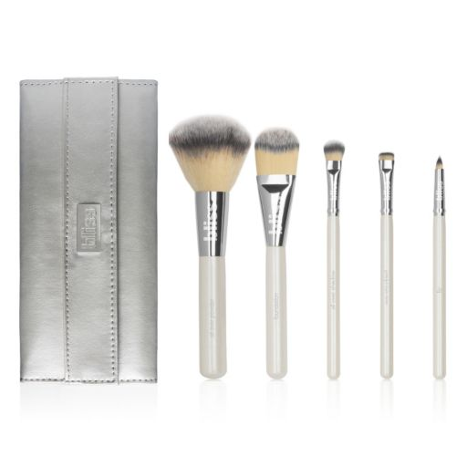 bliss 6-pc. Face Makeup Brush Set