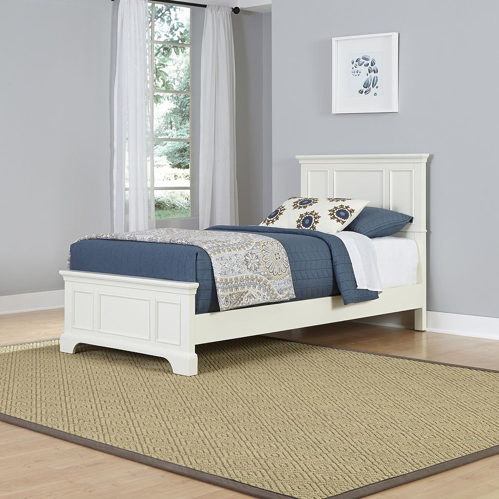 Home Styles Naples Twin Headboard